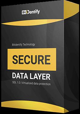Bitidentify SDL Secure Data Layer