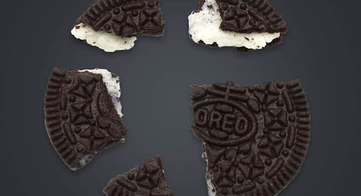 Breaking cookies